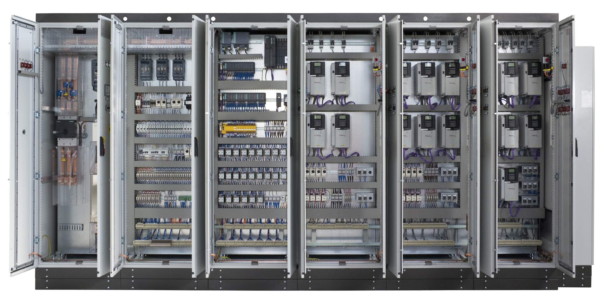 Control Panel – Techvynsys Solutions